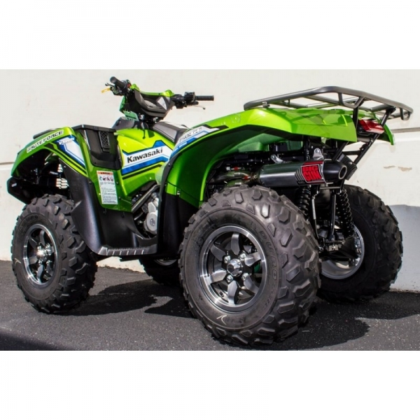 Глушитель Big Gun EXO UTILITY для Kawasaki Brut Force KVF-750 IRS 2012-2014 13-4852
